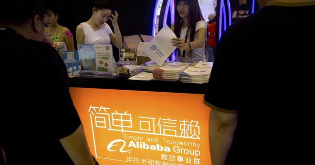 Some howl over Alibaba's place in anti-counterfeiting group