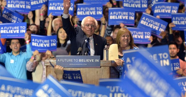 Sanders nets 31 delegates in Washington, but loses in Guam