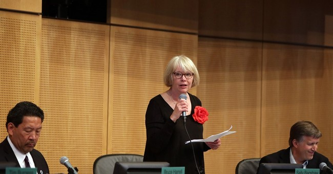 Seattle mayor decries sexist attacks to sports arena vote