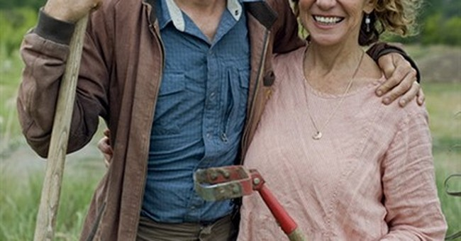 In California, couple's return to meat sparks vegan uproar