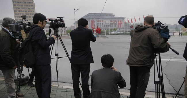 Behind closed doors, North Korea opens ruling party congress