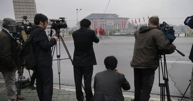 At congress, North Korean leader hails nuclear progress