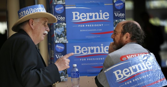 Dems hope state conventions can unite Sanders, Clinton fans