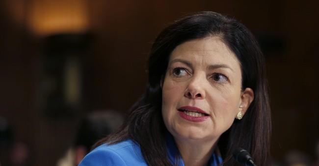 Democrats work to paint NH senator as loyal ally of Trump