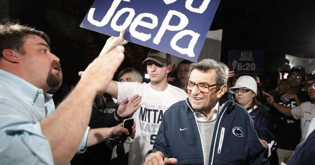 Judge's order reopens questions about what Paterno knew when