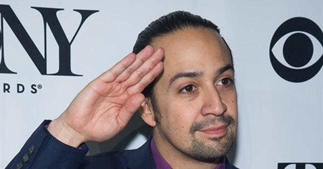 Lin-Manuel Miranda on 'Hamilton,' success, weird requests