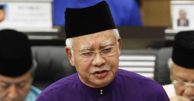 Scandal-ridden Malaysian leader wins big in state polls