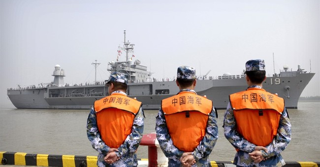 US Navy commander says canceled HK visit a minor hurdle