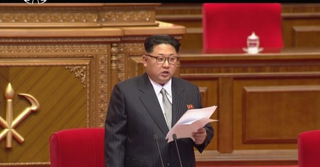 Things to know about North Korea's first congress in decades