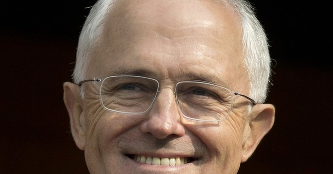 Australian prime minister makes July 2 election official