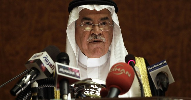 Saudi Arabia ousts longtime oil minister