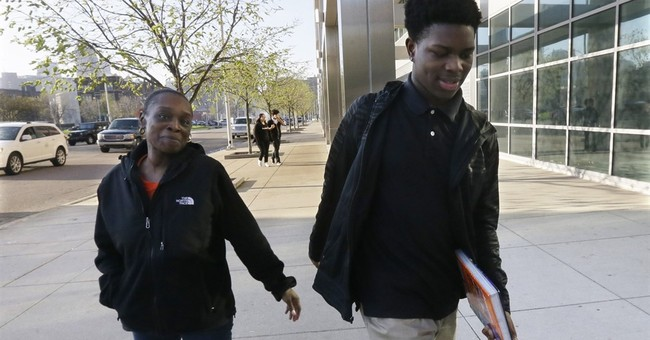 Detroit students' education takes back seat in funding talks