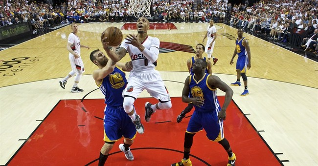 Blazers, Heat look to even series up at home in Game 4s