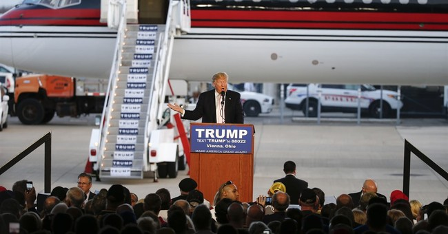 2016: A billionaire and millionaire in the year of populism