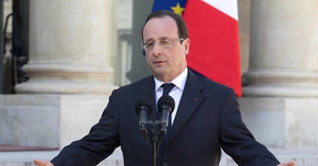 French President prepares for potential re-election bid