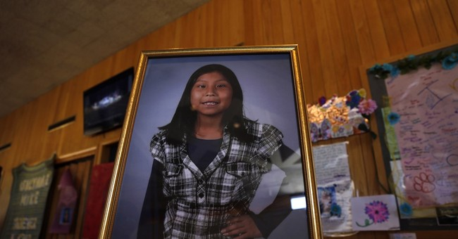 11-year-old's slaying spreads grief far beyond Navajo Nation