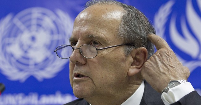 UN expert says torture still used by Sri Lanka investigators