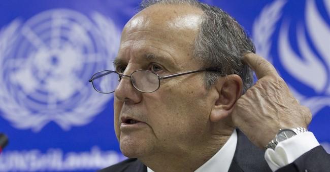 UN expert says torture still used by Sri Lanka investigators