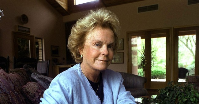 Sister of former Justice O'Connor killed in Arizona crash