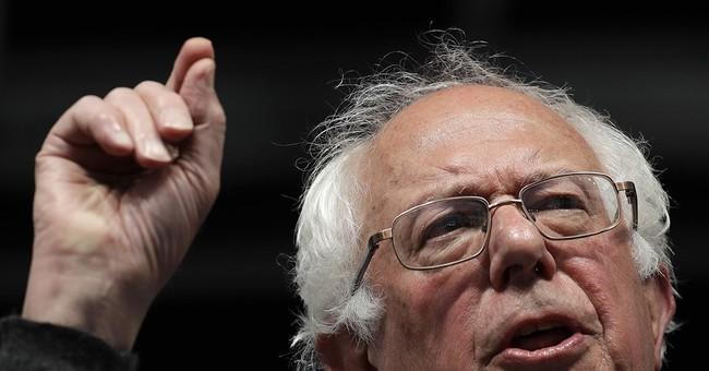 Sanders' problem: To win, he needs Clinton's superdelegates