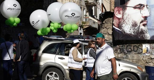 Hezbollah, allies claim victory in east Lebanon vote