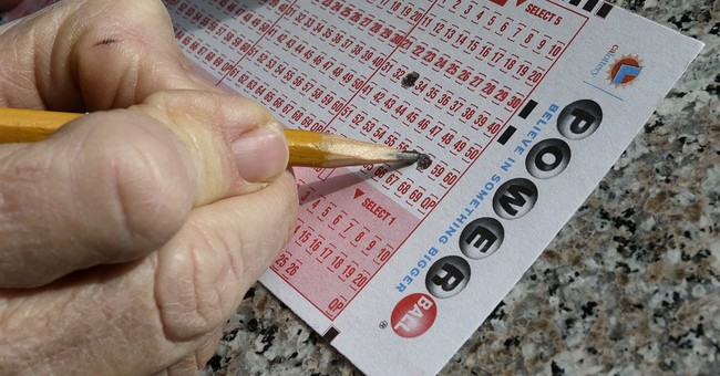 Winning Powerball ticket sold in Trenton, New Jersey