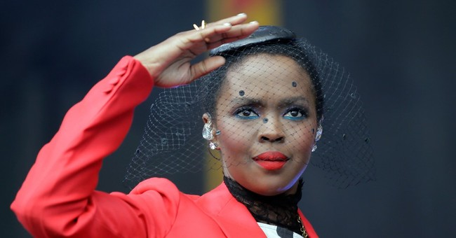 Lauryn Hill will 'make it up' to fans after short concert