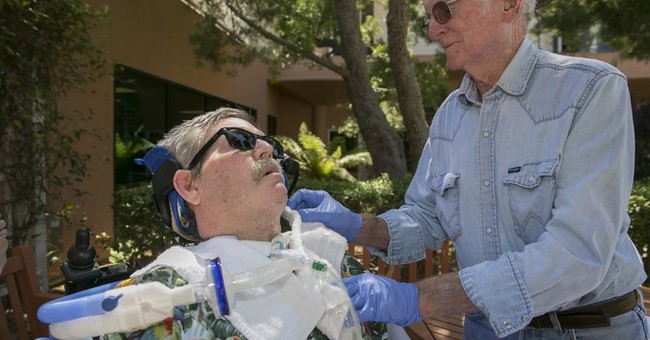 Nursing homes turn to eviction to drop difficult patients