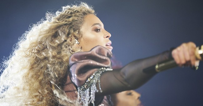 'Just dance': Serena recounts taking part in Beyonce video