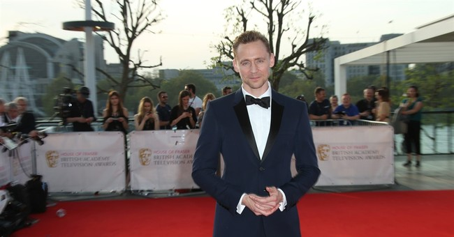 Director tells British TV awards: 'Stand up and fight!'