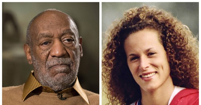 Decade later, Cosby could face accuser behind sex charges