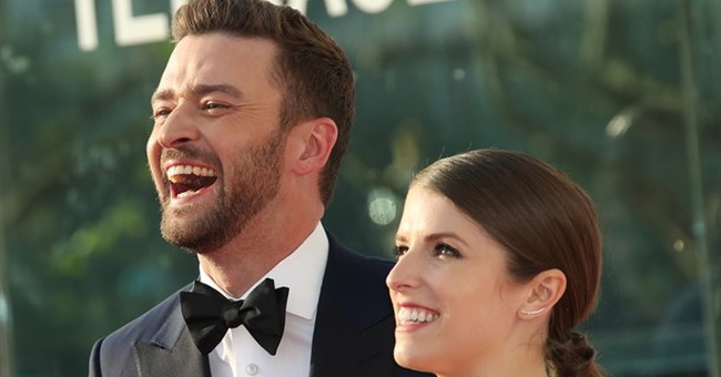 Justin Timberlake to perform at Eurovision Song Contest