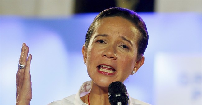 A look at the candidates in Philippine presidential election