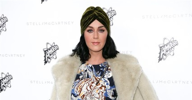Stella McCartney on trend with star-studded Hollywood soiree