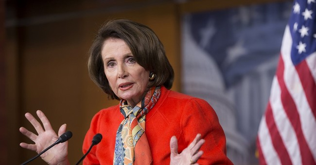 Abortion-rights group criticizes Pelosi over comments