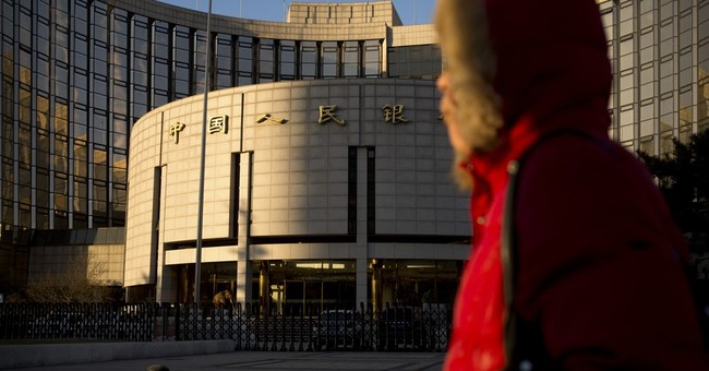 China turmoil batters faith in Beijing's management skills