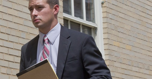 Federal judge tosses Alabama officer's excessive force case