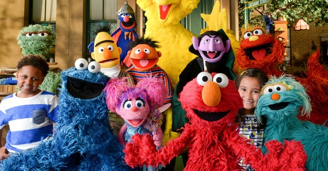 'Sesame Street': Now brought to you by the letters HBO