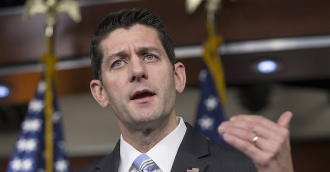 House, Senate GOP going separate ways in an election year