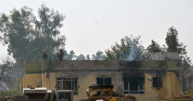 IS branch attacks Pakistani mission in Afghanistan, kills 7