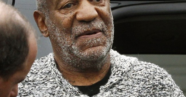 Tentative Feb. 22 deposition date for Cosby's wife