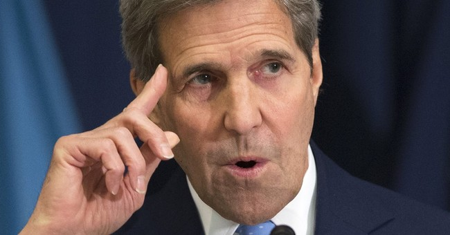 Kerry to meet Iranian FM ahead of imminent sanctions relief