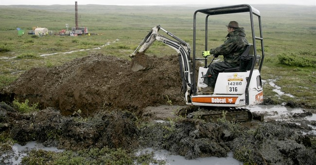 The Latest: EPA official pleased with watchdog report
