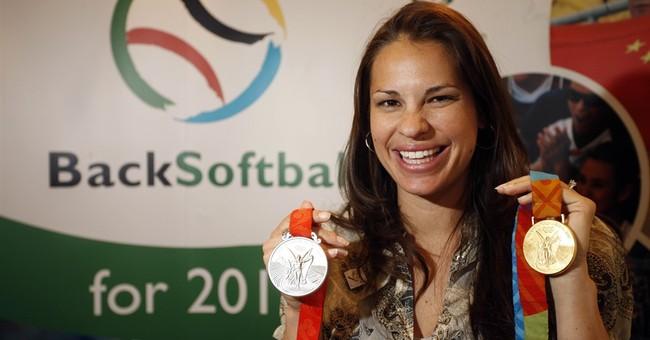 Jessica Mendoza joins 'Sunday Night Baseball' full-time