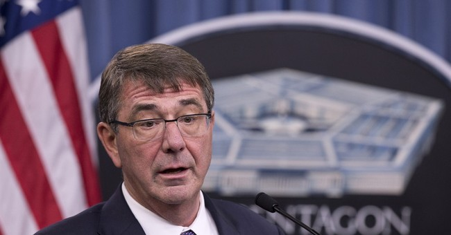 Pentagon lays out plan to take back Mosul, Raqqa from IS