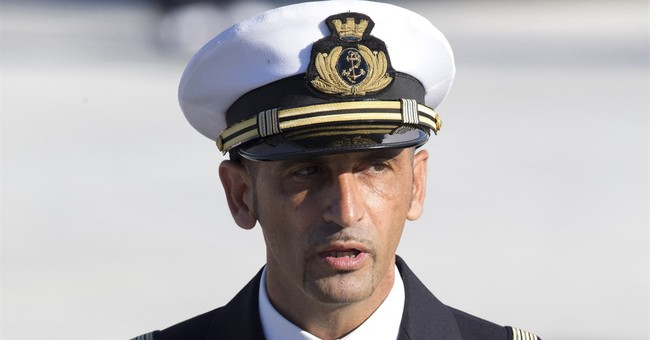 Indian Supreme Court extends Italian marine's stay in Italy