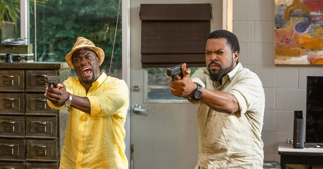 Review: 'Ride Along 2' follows silliness formula of original