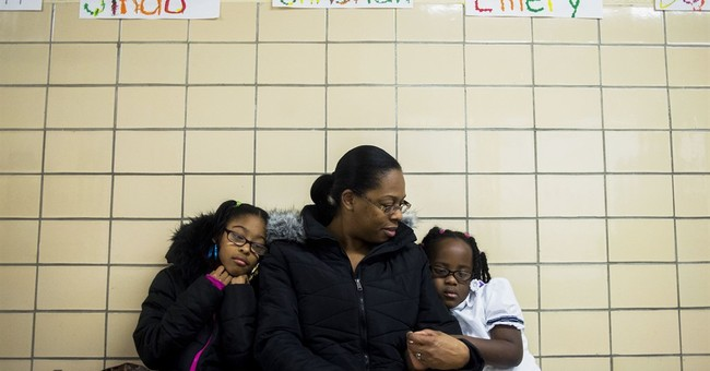 Michigan National Guard, FEMA help Flint amid water crisis