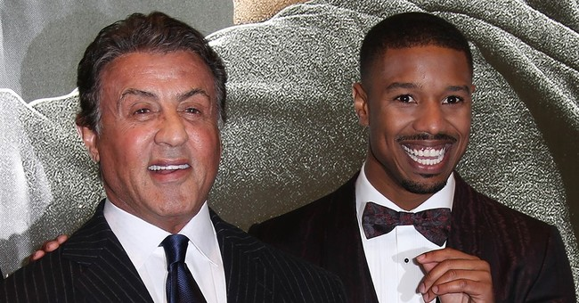 'Creed' director not miffed over Stallone's omitted thanks