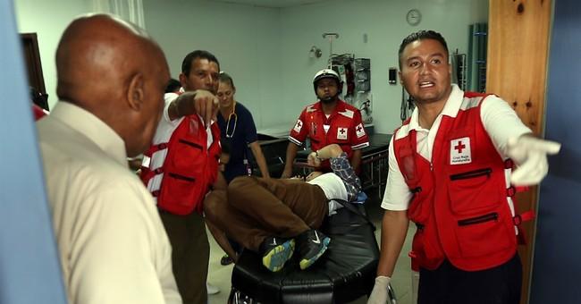 3 victims of Honduras bus crash were college students, nurse